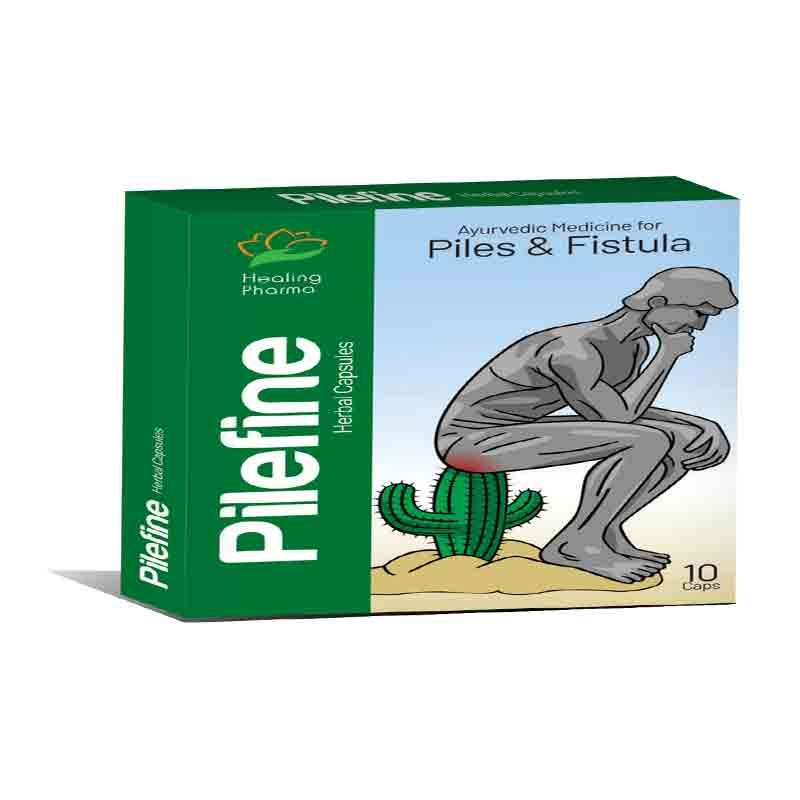 Buy Hemorrhoids Pile Capsules Online For Instant Relief From Piles - Tafrepa