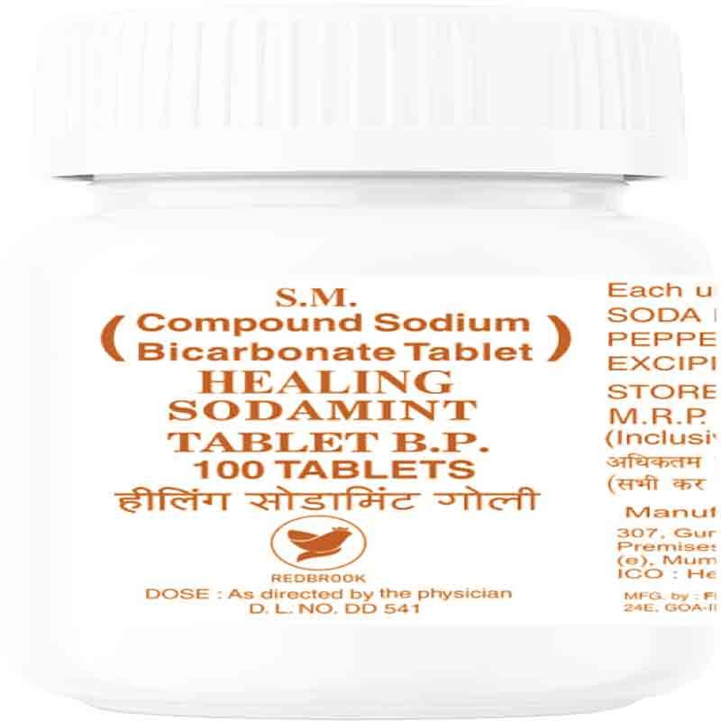 sodamint tablets online