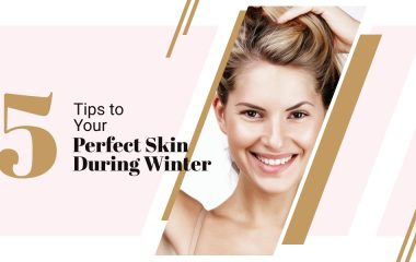 During winter, believe it or not, even the best dermatologists face problems with dry skin issues. These dry skin problems are caused because of chilled winds. When the air starts to chill then the nerves in our body contract to try to store heat in them. This then results in wrinkled and dry skin. There […]