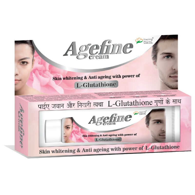 Agefine-cream-anti-ageing-skin-whitening-brigthning