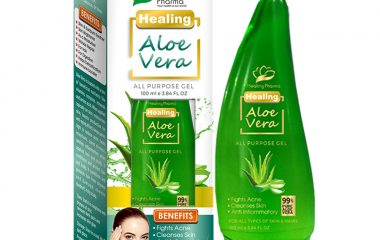 Healing Aloe Vera gel review- I am sure that everyone has heard the benefits of aloe Vera gel. But our busy scheduled life doesn't allow us to have the patience of extracting the gel from the plant and then use it. So here the solution, Healing Aloe Vera gel which is also known as an […]