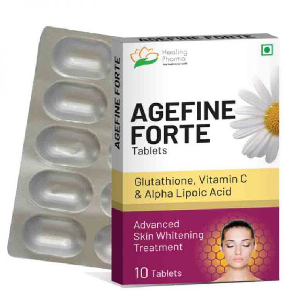 Agefine-forte-tablets-anti-ageing-skin-whitening-brigthning